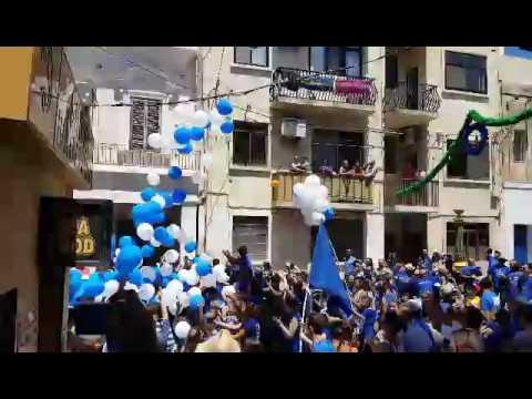 Festa San Pawl il-Bahar 2016