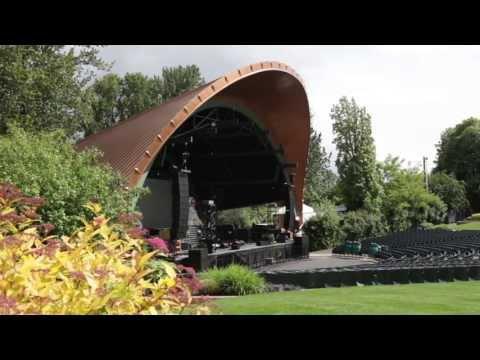 2013 Eugene, Cascades & Coast Enrichment Award Winner - Cuthbert Amphitheater
