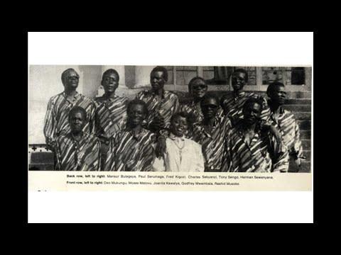 Semuwemba by Joanita Kawalya/Fred Kigozi