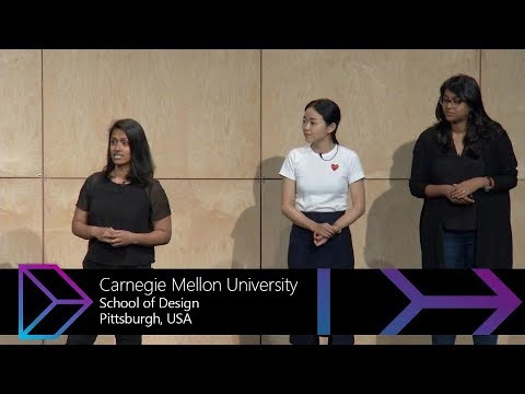 Design Expo 2017: Carnegie Mellon University, School of Design