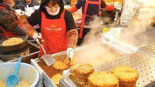 busan food street