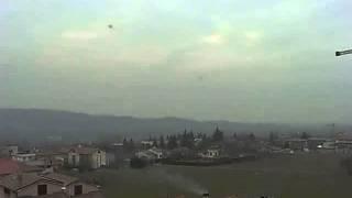 Terremoto Parma Live 27/01/2012 ore 15:53:35