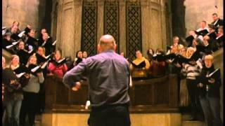 National Lutheran Choir: Nunc Dimittis