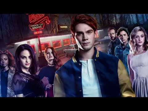 Yultron Ride With You ft Leah Culver  The Beginning Of The End Audio RIVERDALE 2x20 Soundtrack