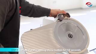 Affilatura semplice - Sharpening