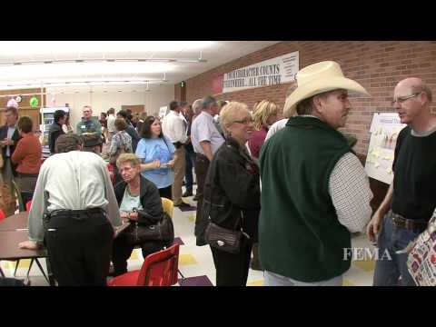 2011 FEMA Long Term Community Recovery