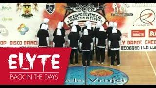"""Državno Prvenstvo 2010 - Formacije - ELYTE """"Heart Beat"""""""