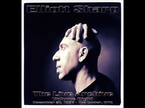 Elliott Sharp's Terraplane - live in saalfelden 2001 - work or leave