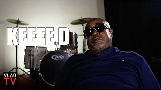 Keefe D on If He Can Still Be Charged for 2Pac\'s Murder (Part 29)