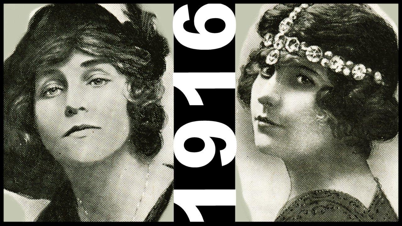 dangerous beauties 1910's movie