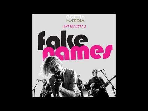 Fake Names interview for GoetiaMedia.com 2020 (Brian Baker)