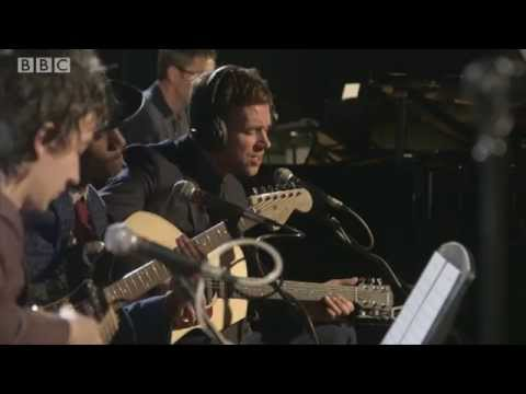 Damon Albarn - For Tomorrow (Live At Maida Vale)