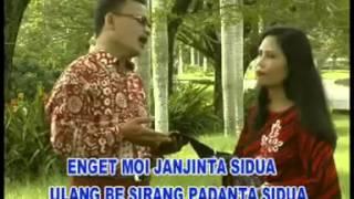 Lagu Pakpak   Bennang Telu Rupa Hasan Manik ft Mery Kaloko
