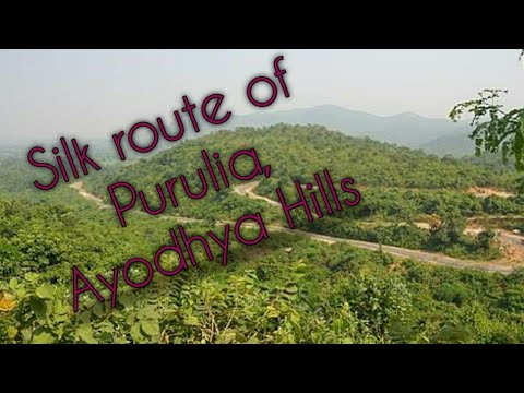 Purulia: in a different angle of view...Part 1