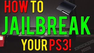 how to jailbreak your ps3 4 60 with usb no surveys 100 real 4 60 cfw legit