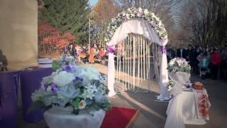 Свадебное видео в виннице