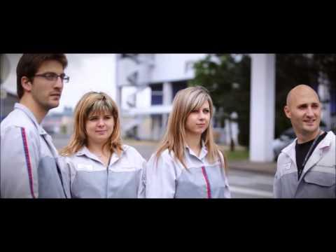 Control de calidad PSA Peugeot Citroën