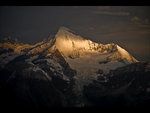 Mountains & Minds: Verticality and the Rise of Modern Science with DrMichael Reidy