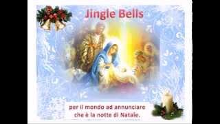 Jingle Вells на Итальянском