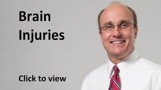 McCutchen & Sexton — The Law Firm: Brain Injuries