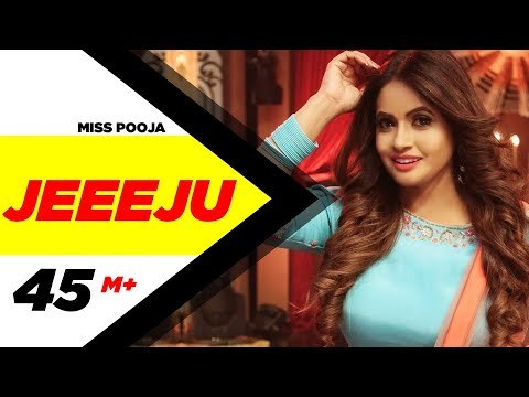 Jeeeju | Miss Pooja Ft Harish Verma  | G Guri | Latest Punjabi Song 2017 | Speed Records
