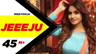 Gambar cover Jeeeju | Miss Pooja Ft Harish Verma  | G Guri | Latest Punjabi Song 2017 | Speed Records