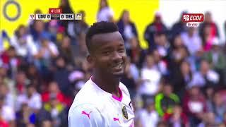 Jefferson Orejuela - Mejor Volante Marca Copa Ecuador