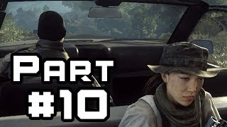 Battlefield 4 Gameplay Walkthrough Part 10 - Tashgar [Mission 6] BF4 Gameplay HD