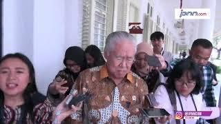 Jelang Ramadhan, Mendag Antisipasi Kenaikan Harga Pangan - JPNN.COM
