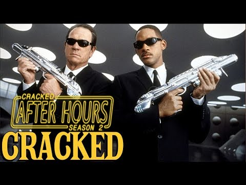 6 Insane Stereotypes That You Still See in Every Movie - After Hours