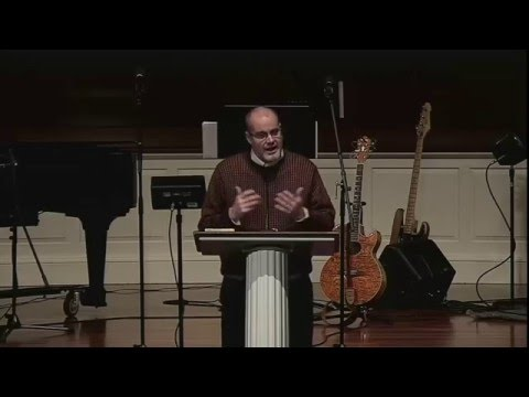 Renewal From God : Bruce Wilson