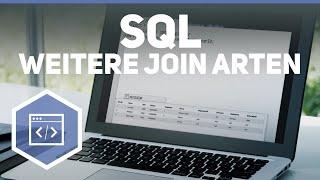 Weitere Joinarten - SQL 11 ● Gehe auf SIMPLECLUB.DE/GO & werde #EinserSchüler