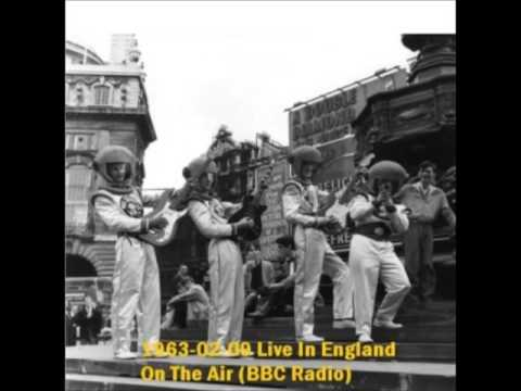 Spotnicks Live In England 1963 Full Album