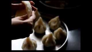 rava modak recipe | easy semonlina modak recipe for ganesh chaturthi