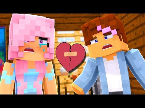 Timmy Doesn't Love Katie Anymore!? Parkside Life: Part 12 (Jaybull Minecraft Roleplay) thumbnail