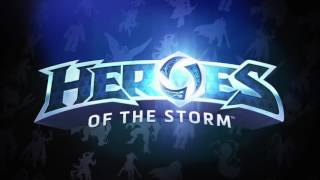 Heroes of the Storm BlizzCon Day 1 Recap