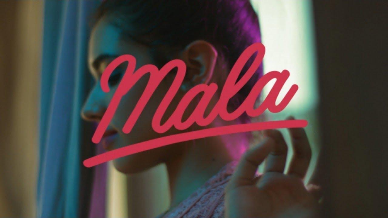 ENZO - MALA - (OFFICIAL VIDEO) REGGAETON 2018