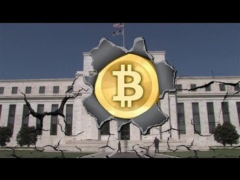 How Bitcoin Will Succeed In Ending The Monopoly Of Federal Reserve
