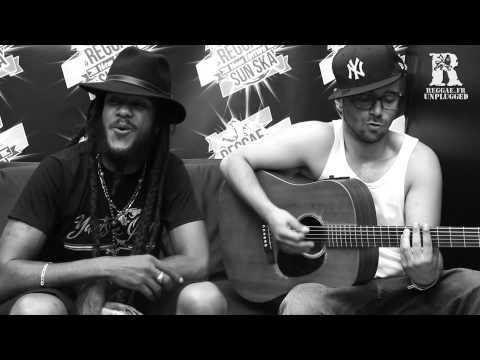 Génération H Unplugged avec Yaniss Odua 'Chalawa'