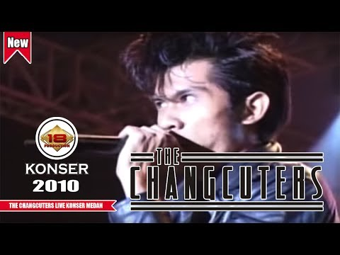 KEGOKILAN SANG VOKALIS | THE CHANGCUTERS | (LIVE KONSER MEDAN 2010)