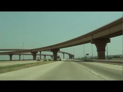 I-35 Laredo, TX