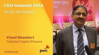 PwC India: Is the financial sector fit for the future?