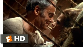Once Upon a Time in the West (4/8) Movie CLIP - A Man's Hands All Over You (1968) HD