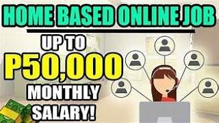 Earn P50,000 as an online ESL Teacher for beginners
