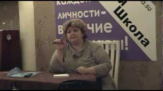 Елена  ЧЕРЕПАНОВА. Проектная деятельность на уроке