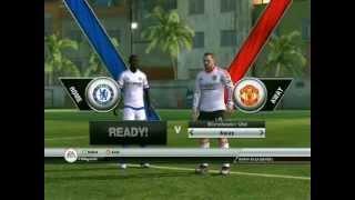 FIFA 12 Pro Team Patch 15/16 By Micano4u