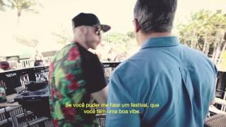 Rod B. & Re Dupre @ Ultra Music Festival Miami 2015