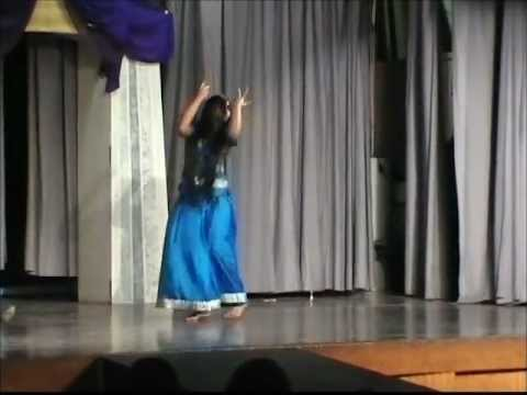 Shalala Dance - International Evening 2004
