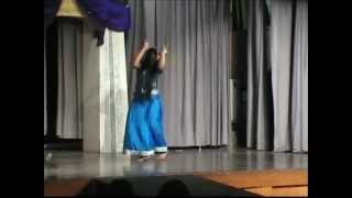 Shalala Dance - International Evening 2004