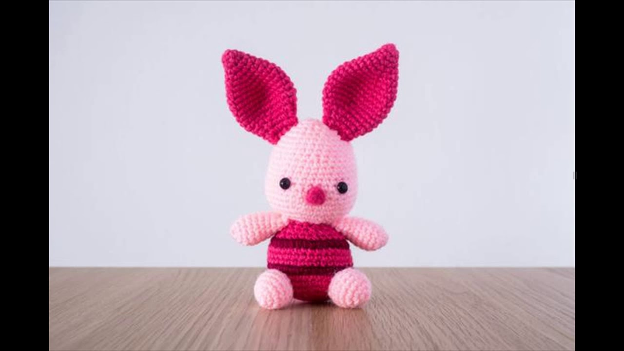 Portuguese - Sweet Peppa Pig and George Pig amigurumi pattern ...   720x1280